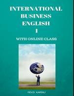 International Business English Tests 1