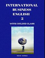 International Business English Tests 2 af Fevzi Karsili