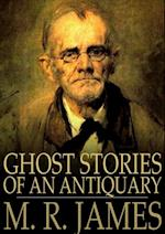 Ghost Stories of an Antiquary: Part One af M. R. James