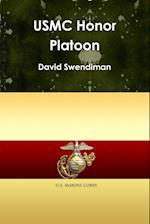 USMC Honor Platoon