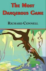 Most Dangerous Game af Richard Connell