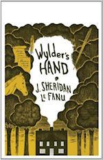 Wylder's Hand af J. Sheridan Le Fanu