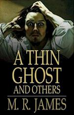 Thin Ghost and Others af M. R. James