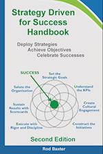 Strategy Driven for Success Handbook