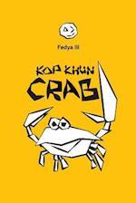 Kop Khun Crab af Fedya Ili