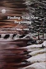 Finding Your New Beginning af Susan Bimes