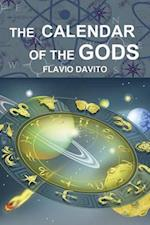 The Calendar of the Gods af Flavio Davito