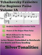 Classical Favorites for Beginner Piano Volume 1 O af Silver Tonalities