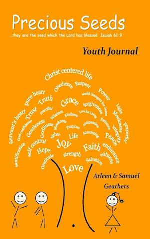 Precious Seeds Youth Journal