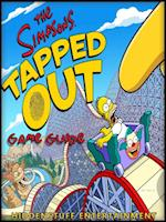 Simpsons Tapped Out: The Unofficial Strategies, Tricks and Tips for The Simpsons Tapped Out App Game