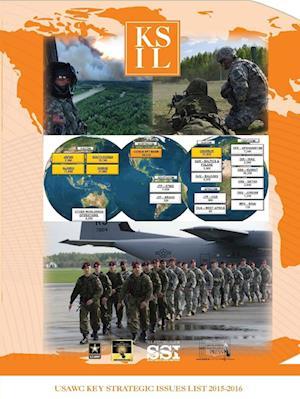 Key Strategic Issues List