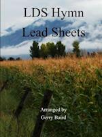 Lds Hymn Lead Sheets af Gerry Baird