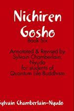 Nichiren Gosho - Book Six