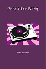 Purple Pop Party