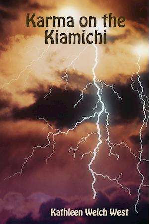 Karma on the Kiamichi