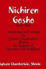 Nichiren Gosho - Book One
