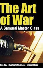 The Art of War - a Samurai Master Class