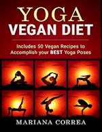 Yoga Vegan Diet