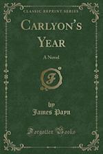 Carlyon's Year