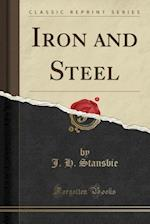 Iron and Steel (Classic Reprint) af J. H. Stansbie