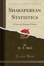 Shaksperean Statistics