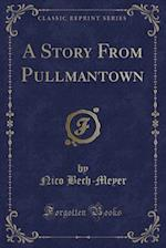 A Story from Pullmantown (Classic Reprint)