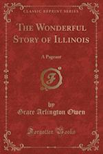 The Wonderful Story of Illinois af Grace Arlington Owen