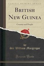 British New Guinea