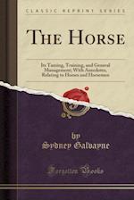 The Horse af Sydney Galvayne
