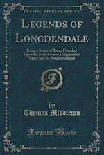 Legends of Longdendale