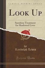 Look Up af Randolph Lewis