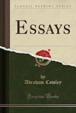 Essays (Classic Reprint)