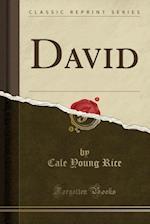 David (Classic Reprint)
