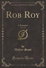 Rob Roy, Vol. 2 of 2