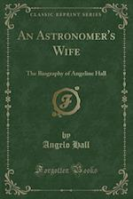 An Astronomer's Wife