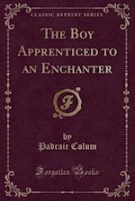 The Boy Apprenticed to an Enchanter (Classic Reprint)