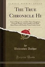 The True Chronicle Hi
