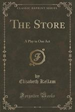 The Store af Elizabeth Kellam