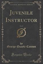 Juvenile Instructor, Vol. 27 (Classic Reprint) af George Quayle Cannon