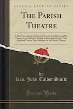 The Parish Theatre