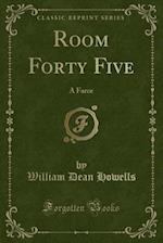 Room Forty Five