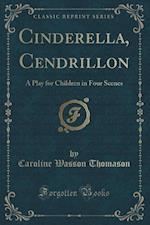 Cinderella, Cendrillon