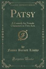 Patsy af Fannie Barnett Linsky