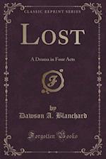 Lost af Dawson A. Blanchard
