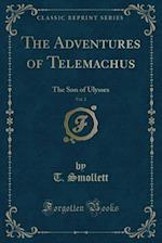 The Adventures of Telemachus, Vol. 2