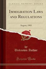 Immigration Laws and Regulations