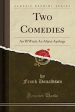 Two Comedies af Frank Donaldson