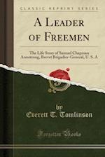 A Leader of Freemen