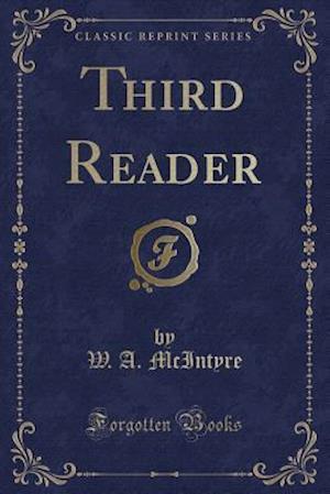 Third Reader (Classic Reprint)