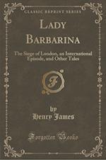 Lady Barbarina af Henry James